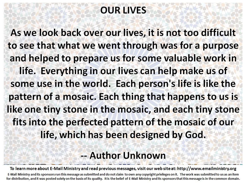 Our Lives2
